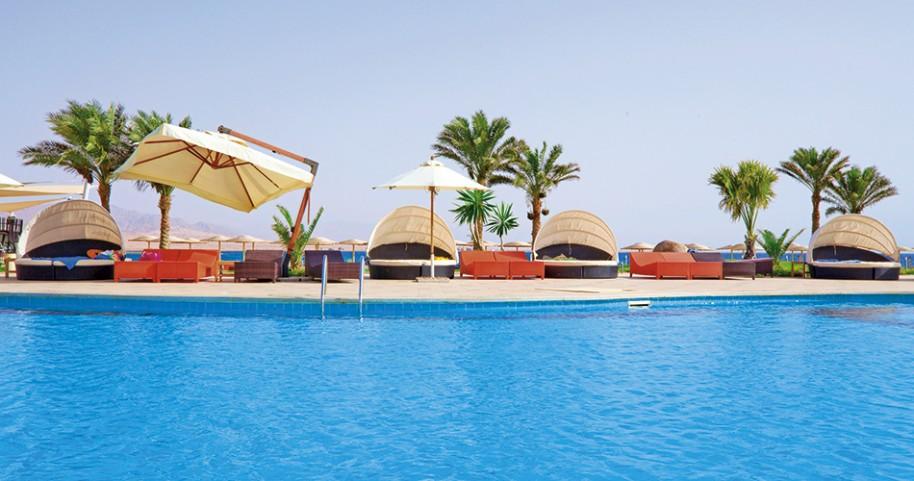 Hotel Barceló Tiran Sharm Resort (fotografie 4)