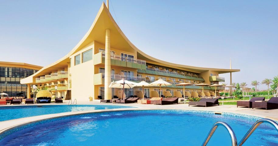 Hotel Barceló Tiran Sharm Resort (fotografie 6)