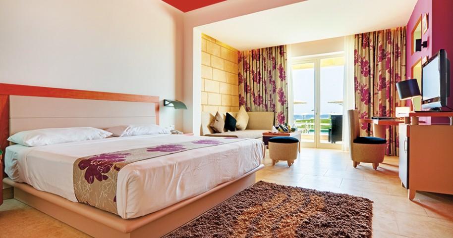 Hotel Barceló Tiran Sharm Resort (fotografie 8)