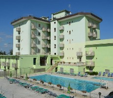 Hotel a residence Vianello