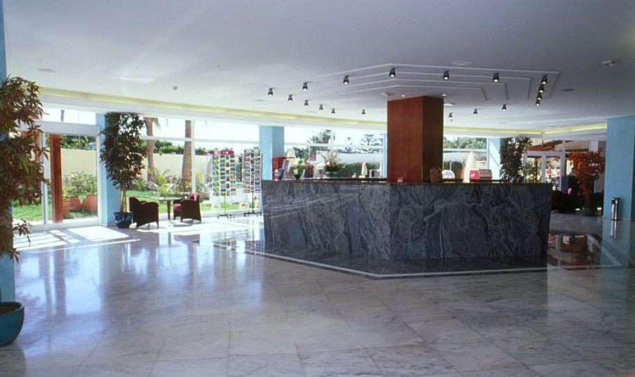 Hotel Rondo (fotografie 6)