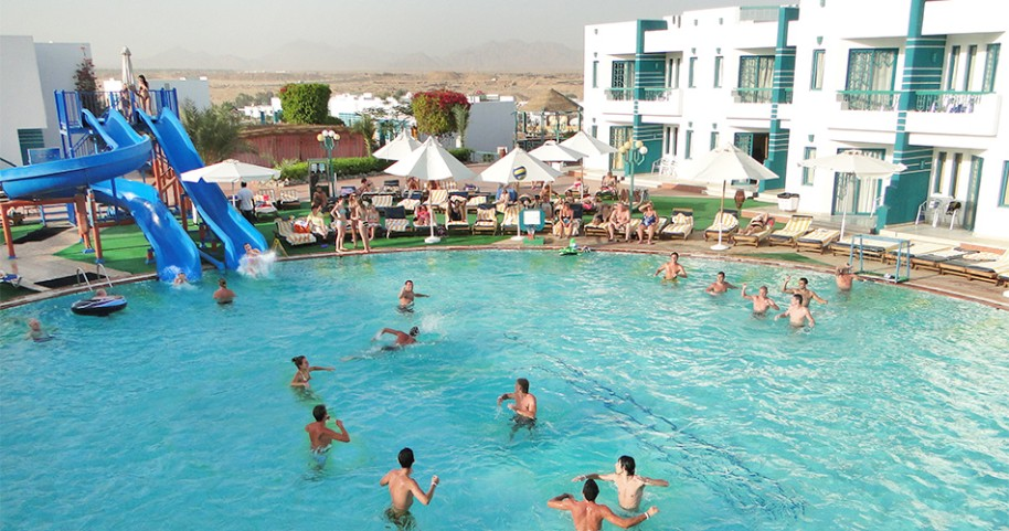 Hotel Sharm Holiday Resort (fotografie 7)
