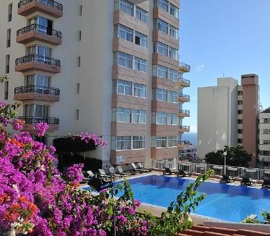 Dorisol Mimosa Aparthotel (hlavní fotografie)