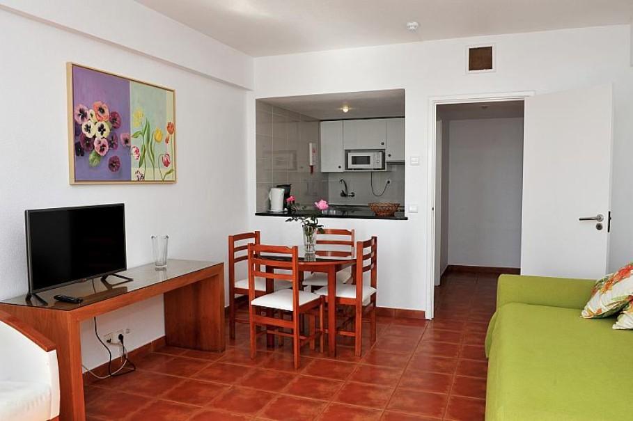 Hotel Florasol Po (fotografie 3)