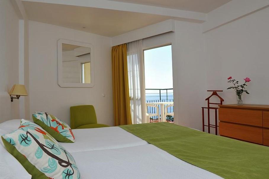 Hotel Florasol Po (fotografie 2)