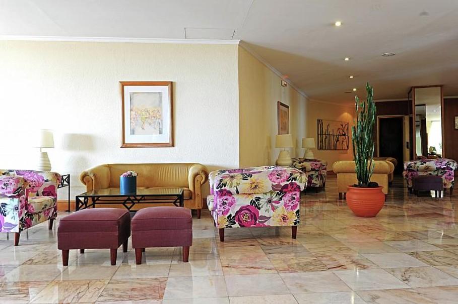 Hotel Florasol Po (fotografie 8)