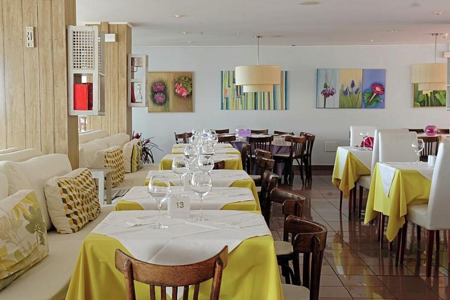 Hotel Florasol Po (fotografie 11)
