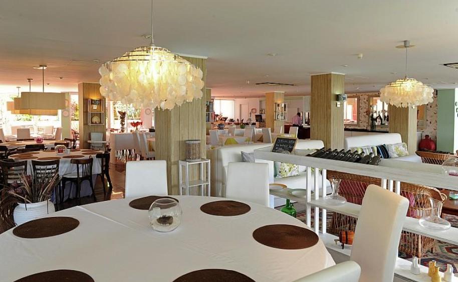 Hotel Florasol Po (fotografie 12)