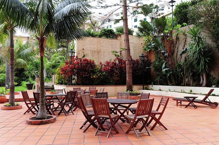 Hotel Florasol (fotografie 12)