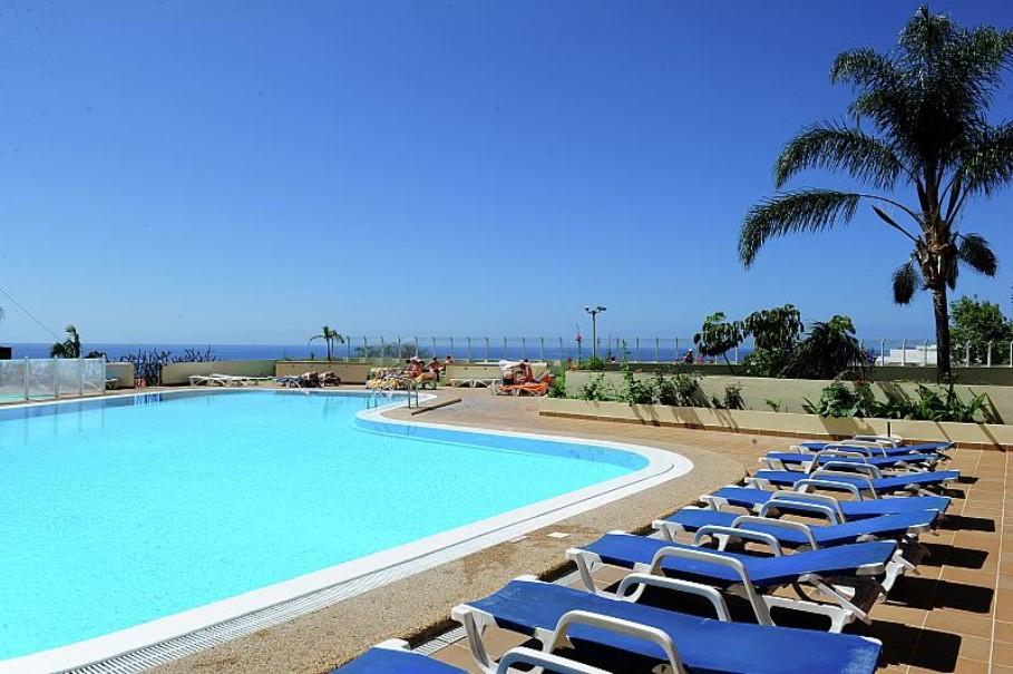 Hotel Florasol (fotografie 13)