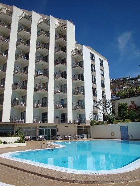 Hotel Florasol (fotografie 17)