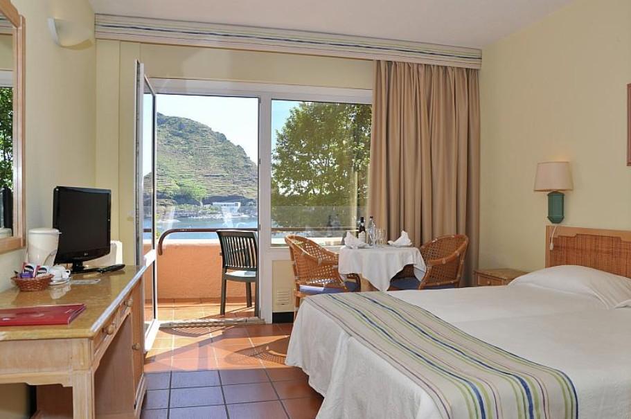 Hotel Dom Pedro Madeira (fotografie 4)