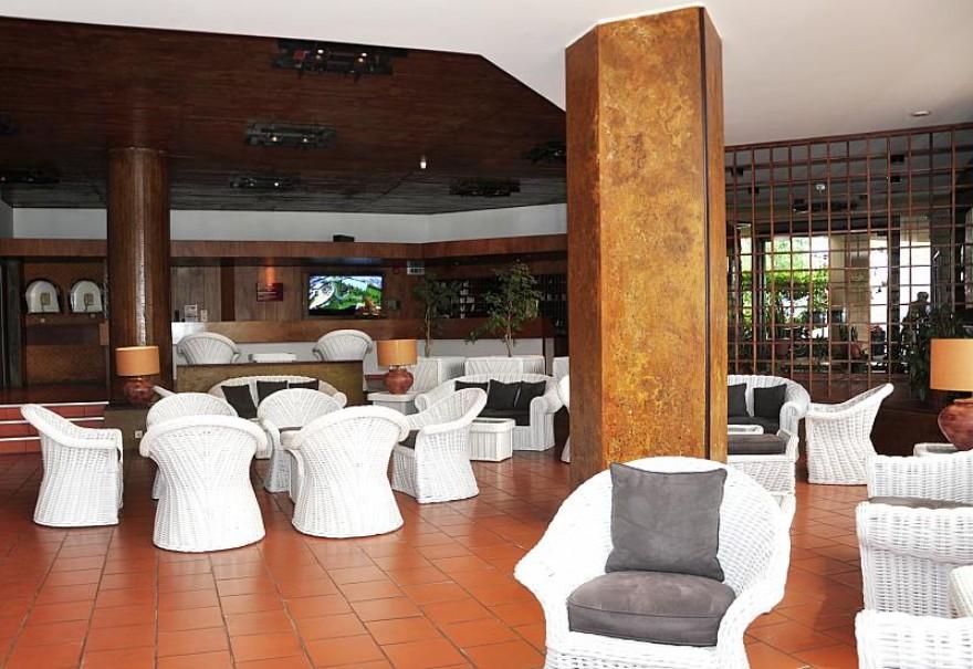 Hotel Dom Pedro Madeira (fotografie 6)