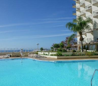 Hotel Dorisol Florasol (hlavní fotografie)