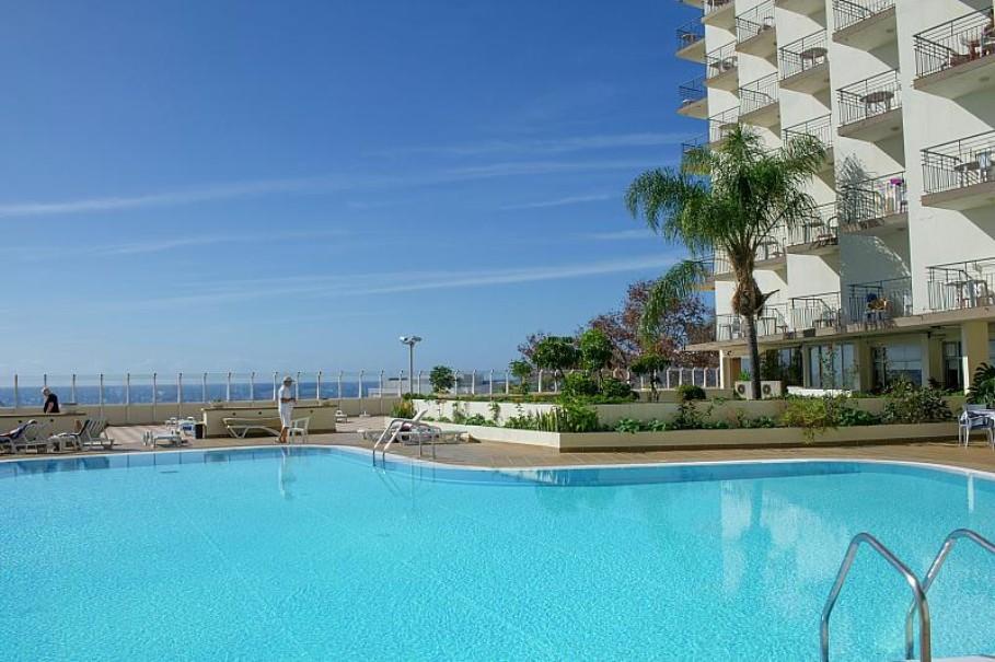 Hotel Florasol (fotografie 1)