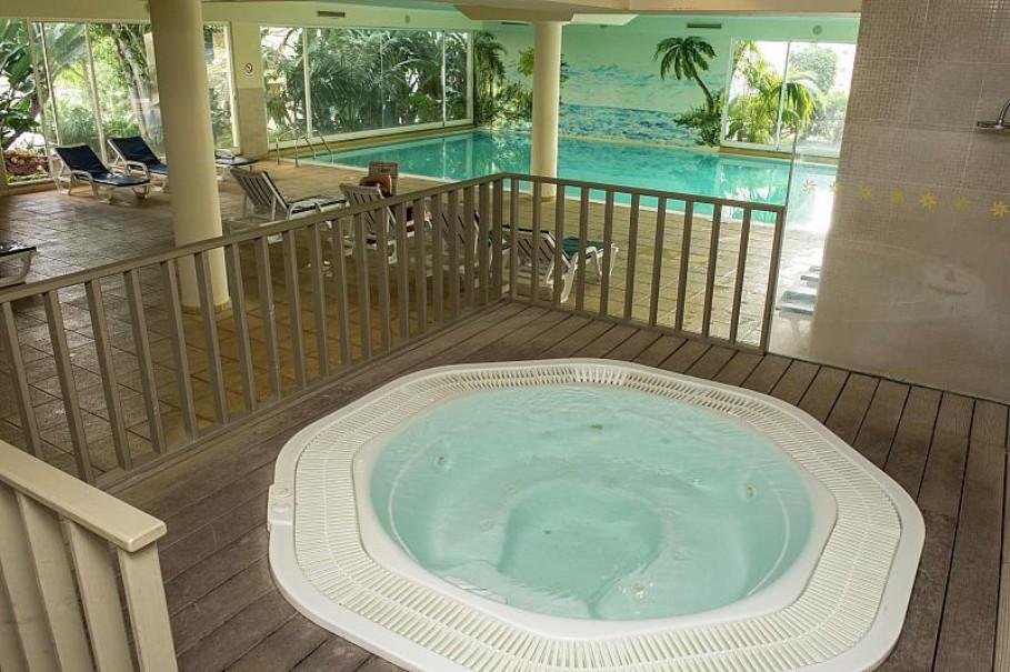 Hotelový komplex Mimosa (fotografie 5)