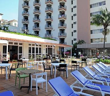 Hotelový komplex Mimosa (hlavní fotografie)