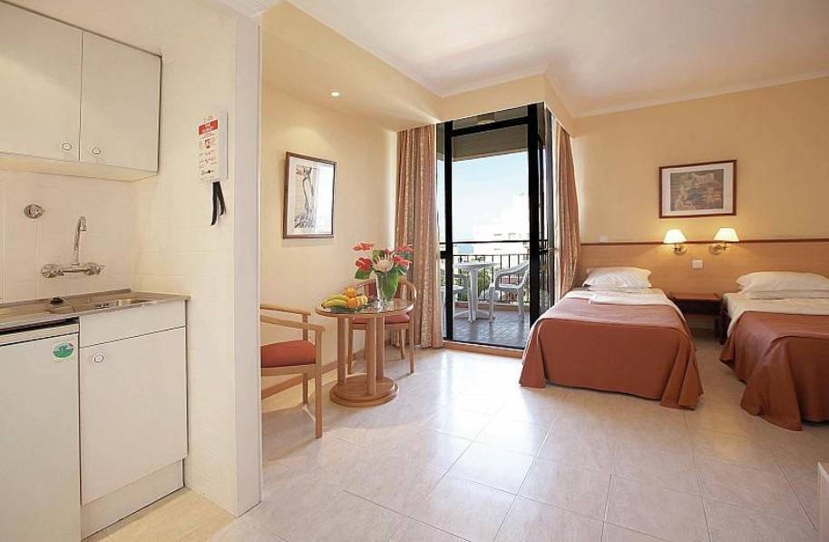 Hotelový komplex Mimosa (fotografie 2)