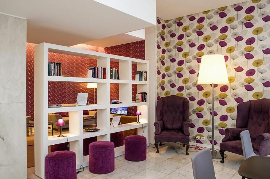 Hotelový komplex Mimosa (fotografie 4)