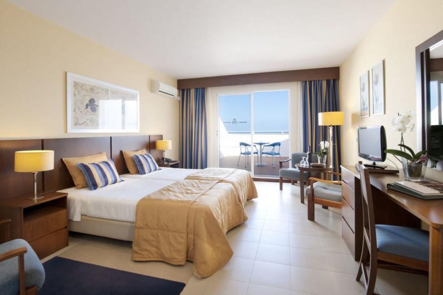 Hotel Roca Mar (fotografie 2)