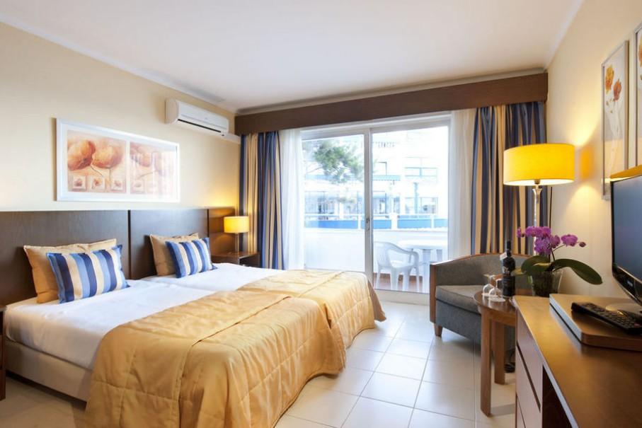 Hotel Roca Mar (fotografie 3)