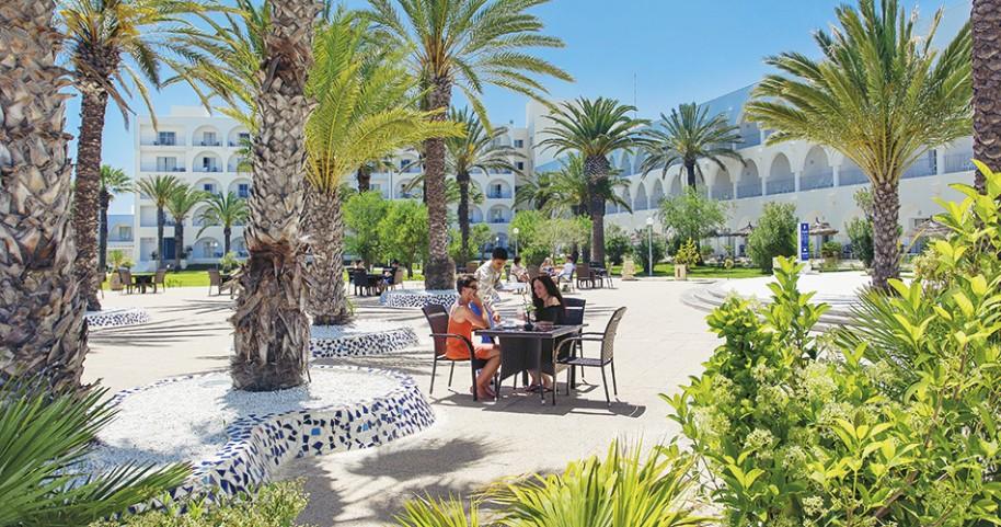 Hotel Primasol El Mehdi (fotografie 4)