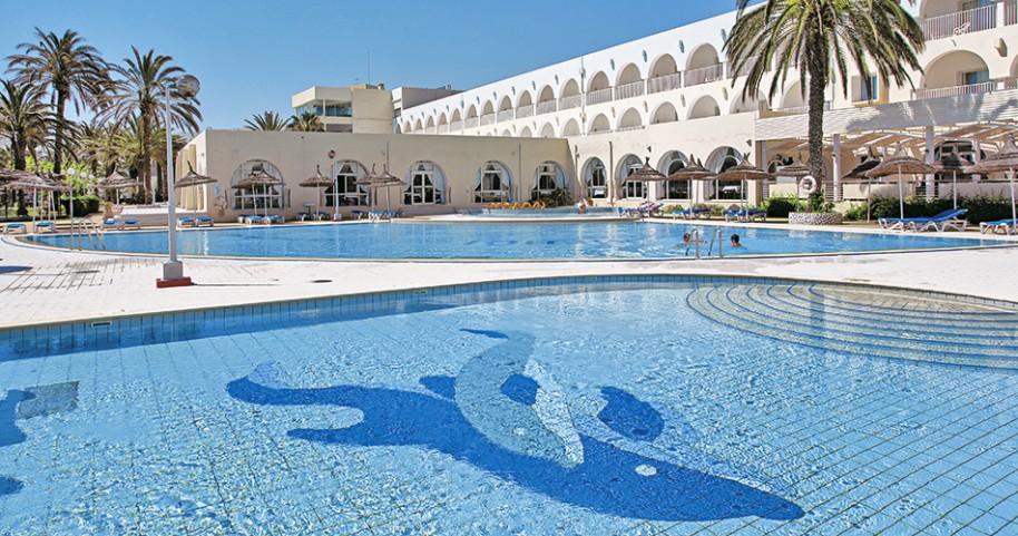 Hotel Primasol El Mehdi (fotografie 9)