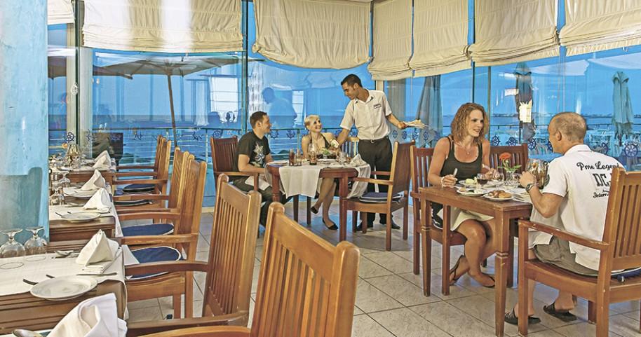 Hotel Primasol El Mehdi (fotografie 10)
