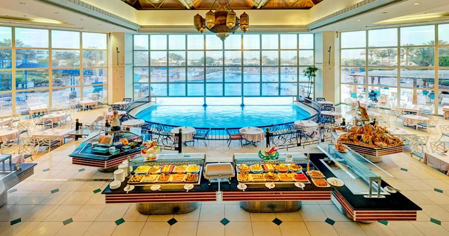 Hotel Aurora Oriental Resort (fotografie 17)