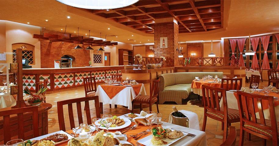 Hotel Aurora Oriental Resort (fotografie 18)