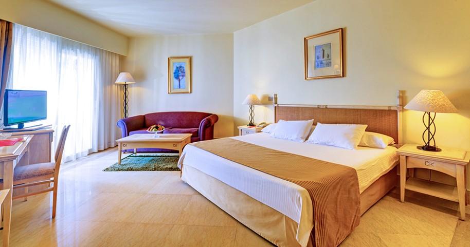 Hotel Aurora Oriental Resort (fotografie 20)