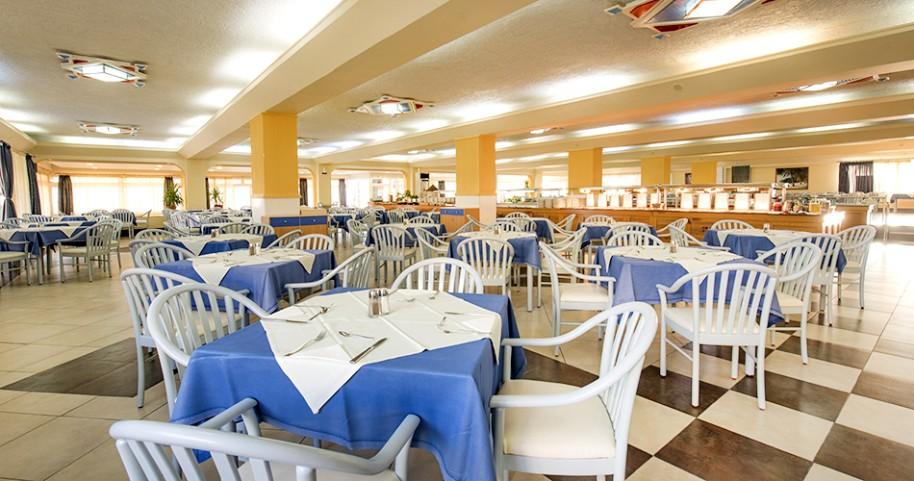 Hotel Eurovillage Achilleas (fotografie 2)
