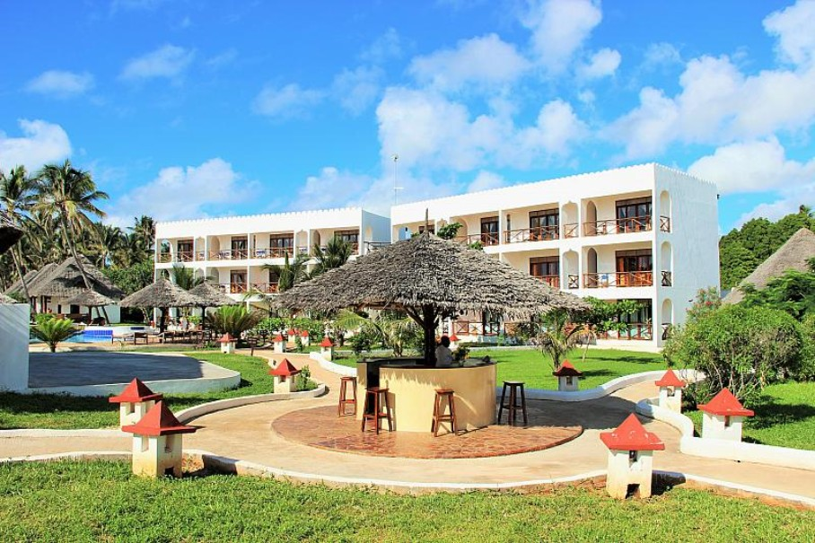 Hotel Reef & Beach Resort (fotografie 2)