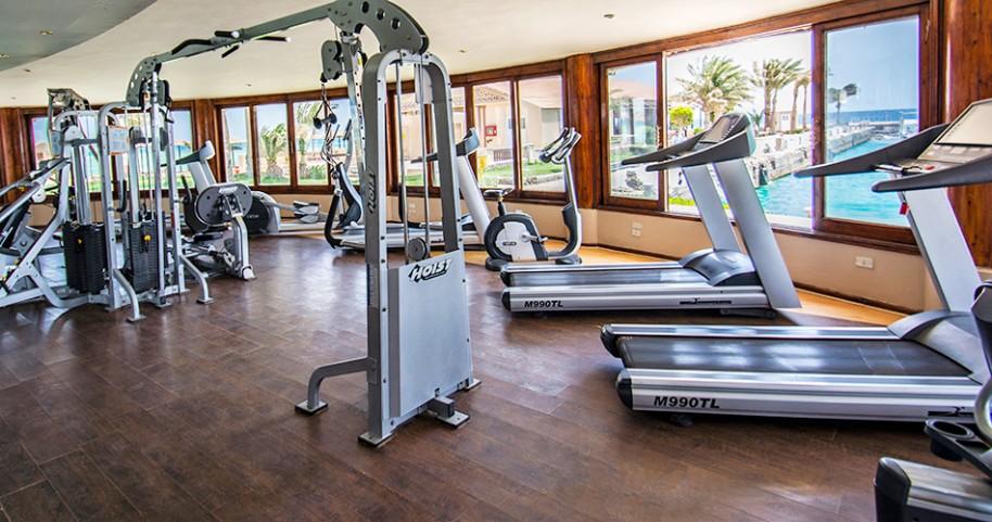 Hotel Sunny Days El Palacio Resort & Spa (fotografie 3)