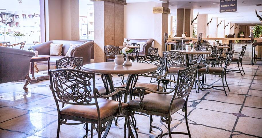 Hotel Sunny Days El Palacio Resort & Spa (fotografie 5)