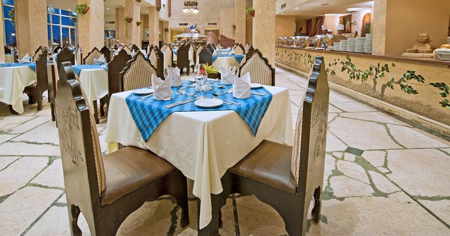Hotel Sunny Days El Palacio Resort & Spa (fotografie 10)