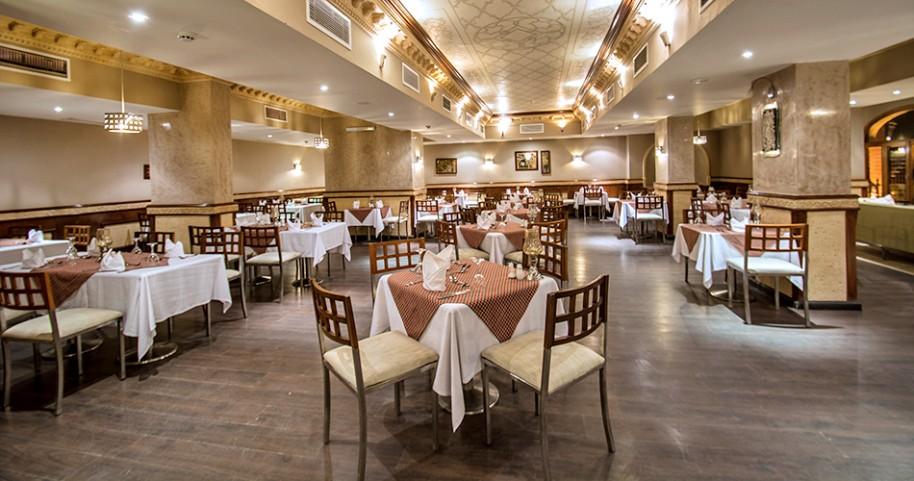 Hotel Sunny Days El Palacio Resort & Spa (fotografie 11)