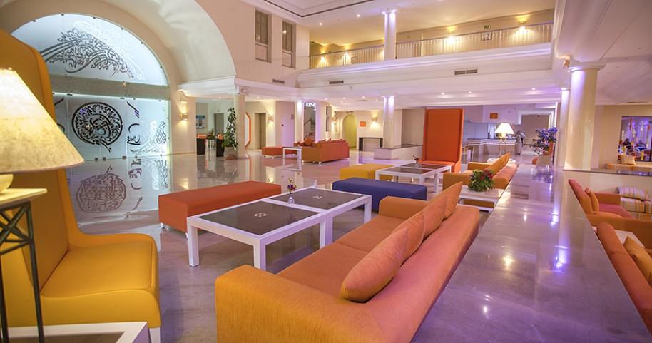 Hotel Seabel Aladin Djerba (fotografie 8)