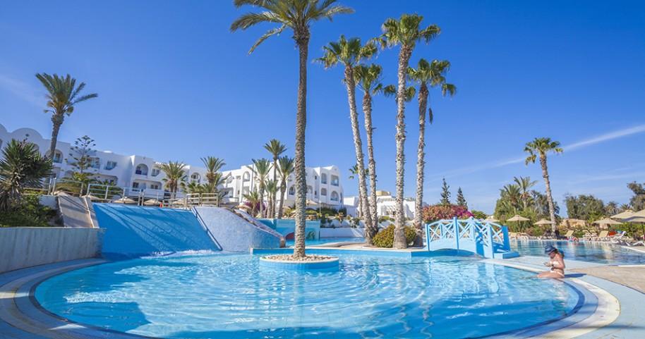 Hotel Seabel Aladin Djerba (fotografie 13)