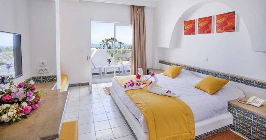 Hotel Seabel Aladin Djerba (fotografie 16)
