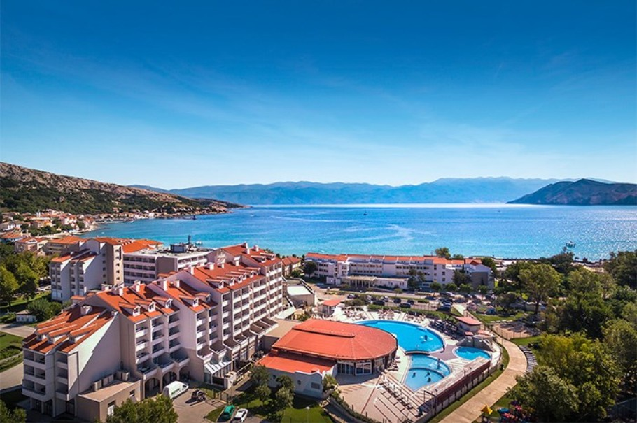 Hotel Corinthia Baška (fotografie 3)