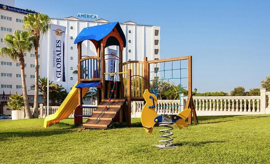 Hotel Funtazie Klub Globales América (fotografie 5)