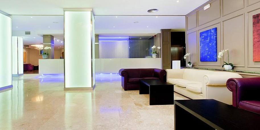 Hotel Funtazie Klub Globales América (fotografie 7)