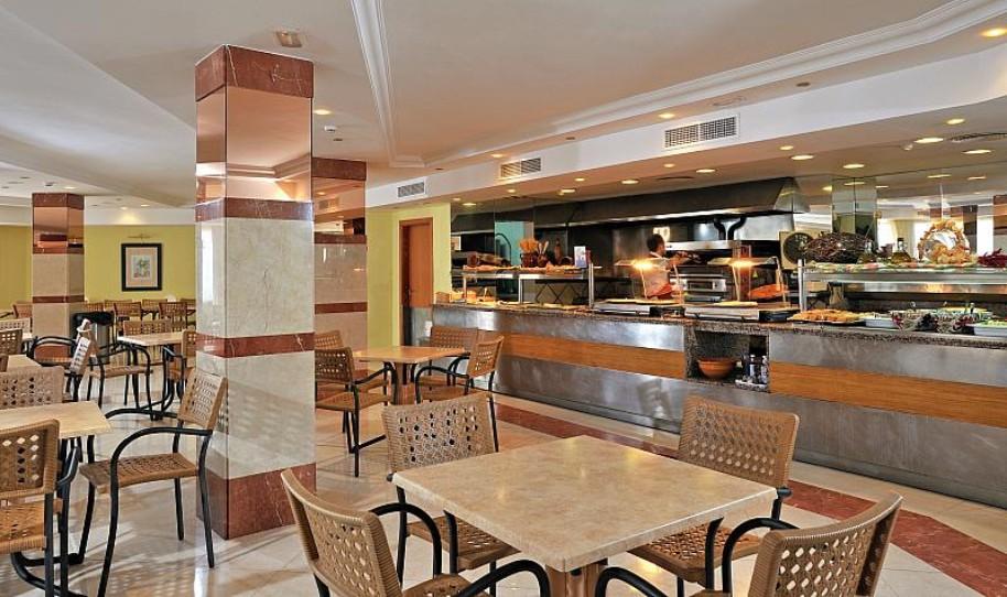 Hotel Funtazie Klub Globales América (fotografie 3)