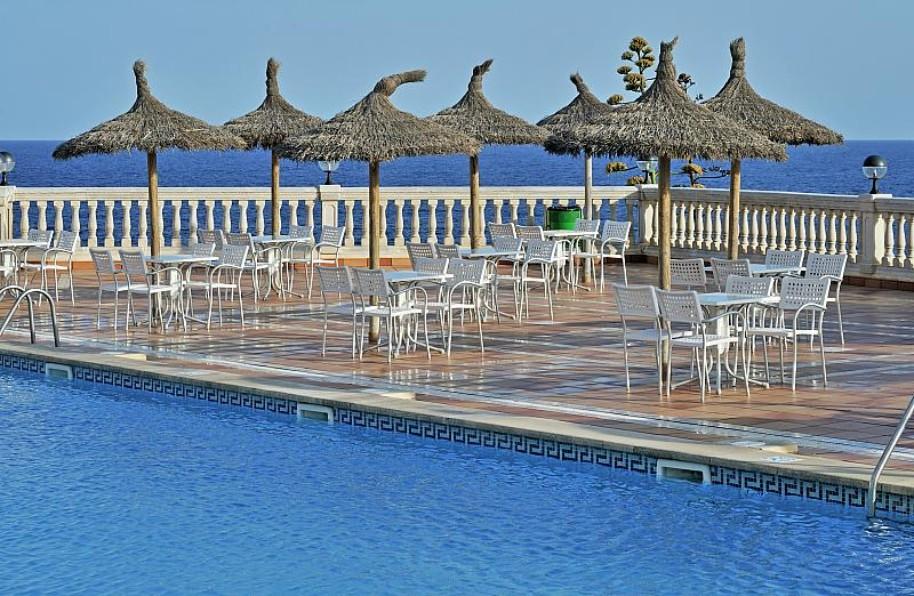 Hotel Funtazie Klub Globales América (fotografie 13)