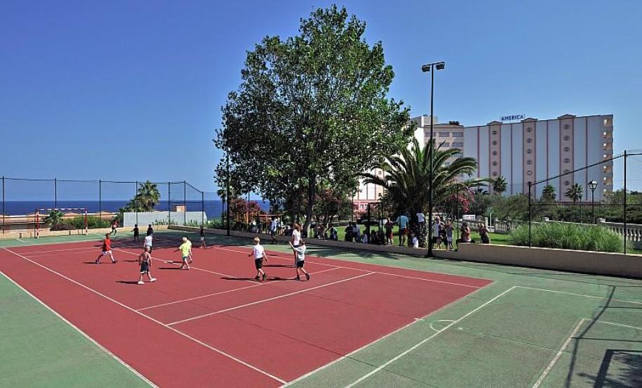 Hotel Funtazie Klub Globales América (fotografie 14)