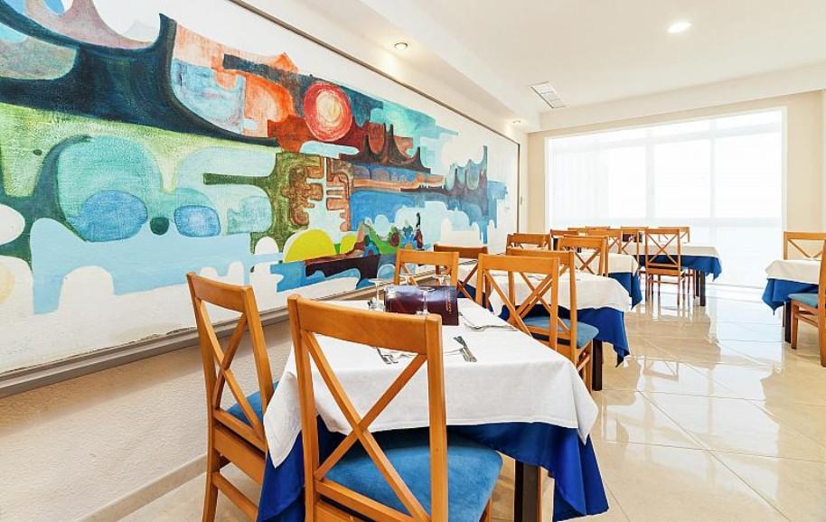 Hotel Funtazie Klub Globales América (fotografie 17)
