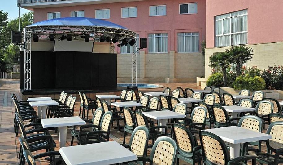 Hotel Funtazie Klub Globales América (fotografie 18)