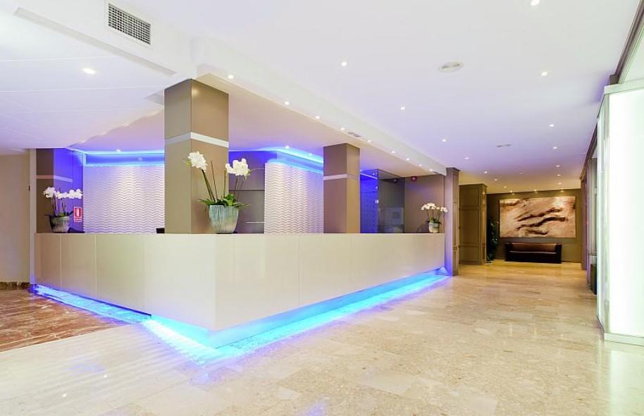 Hotel Funtazie Klub Globales América (fotografie 19)