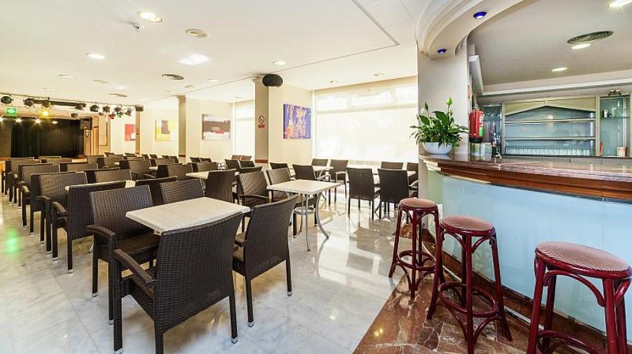 Hotel Funtazie Klub Globales América (fotografie 20)